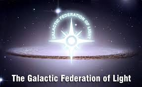 GALACTIC FEDERATION OF LIGHT
