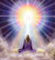 meditation, IngaLill Enadea