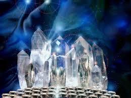 Crystalline-Kingdom