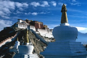 Tibetan Temple 2