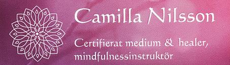 Camillas Änglarum